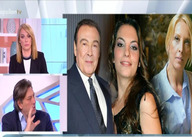 Το Εφετείο ακύρωσε την αναγνώριση της κόρης της Τζούλιας Παπαδημητρίου από τον Τόλη Βοσκόπουλο – Τι λέει η μητέρα της στην Tatiana Live   Newsit.gr