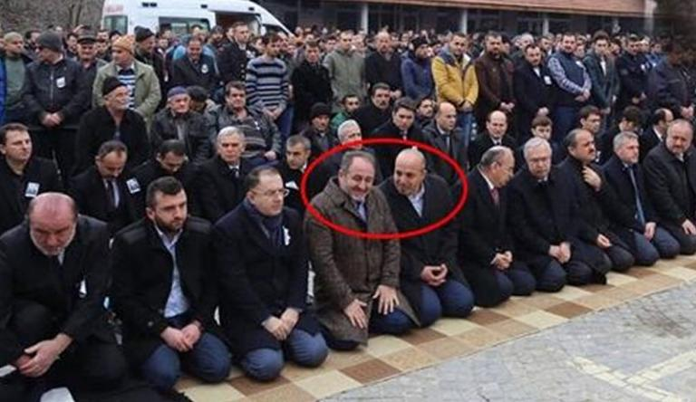 Σάλος με βουλευτή του AKP! Έκλαιγε… από τα γέλια σε κηδεία λοχία που σκοτώθηκε στο Αφρίν | Newsit.gr