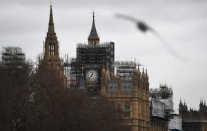 Συναγερμός στο Βρετανικό κοινοβούλιο – Βρέθηκε ύποπτη ουσία – Αποκλεισμένη η περιοχή
