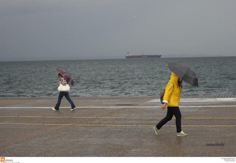 Καιρός: Υπομονή μέχρι το βράδυ! Ως τότε βροχές | Newsit.gr