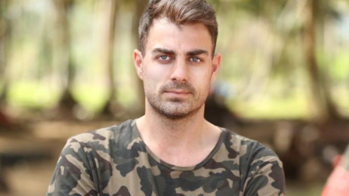 «Τη θέση μου στο Survivor είχε πάρει ο Στέλιος Χανταμπάκης» | Newsit.gr