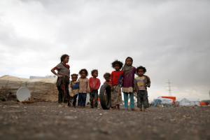 Στοιχεία σοκ από τη Unicef: Δυο εκατομμύρια παιδιά δεν πάνε σχολείο!