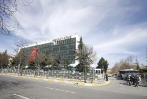 Τουρκία: Ελεύθερος υπό όρους δημοσιογράφος της Zaman