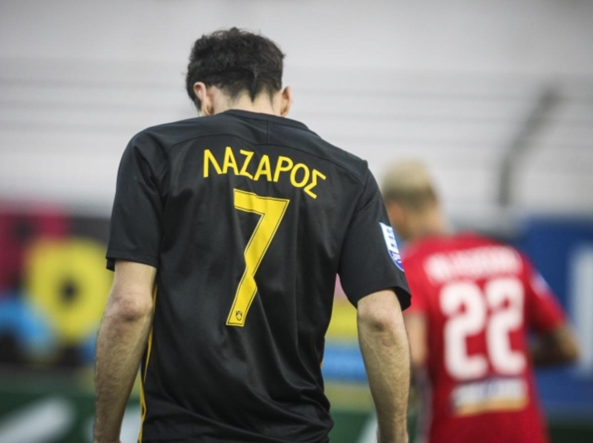 ΑΕΚ: Προβλήματα ενόψει ημιτελικού με ΑΕΛ! | Newsit.gr
