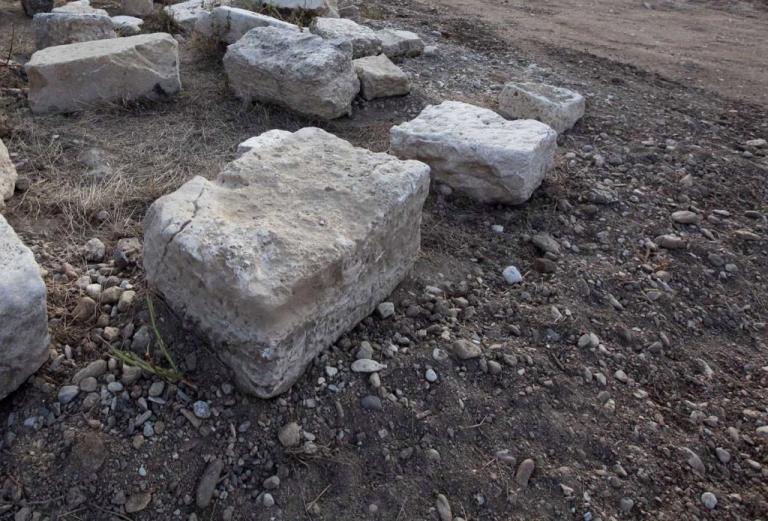 Κρήτη: Τα έργα αφαλάτωσης αποκάλυψαν αρχαία!   Newsit.gr