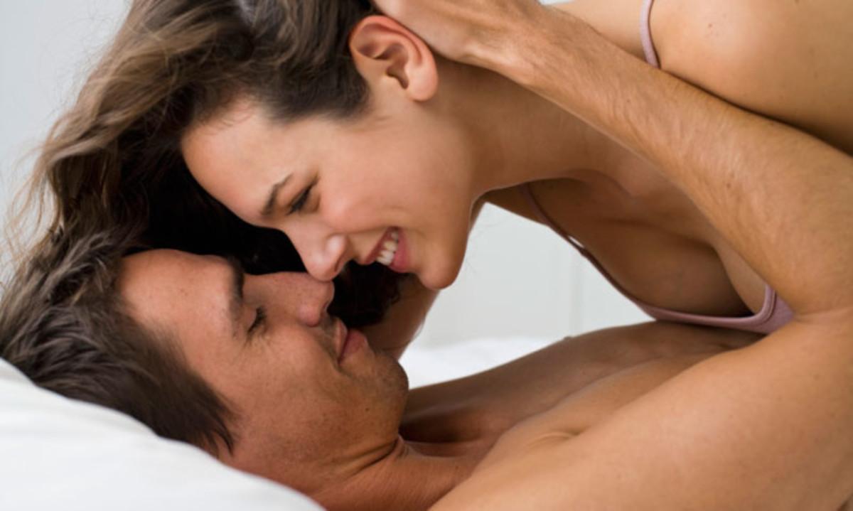 Ξεχάστε το βιάγκρα: Συμπληρώματα διατροφής και φυσικές εναλλακτικές για την στυτική δυσλειτουργία | Newsit.gr
