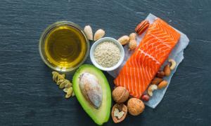 Ποιες τροφές με πολλά λιπαρά κάνουν ΚΑΛΟ στην υγεία σας