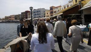 Χανιά: «Κλείνει» για τα οχήματα το Ενετικό Λιμάνι