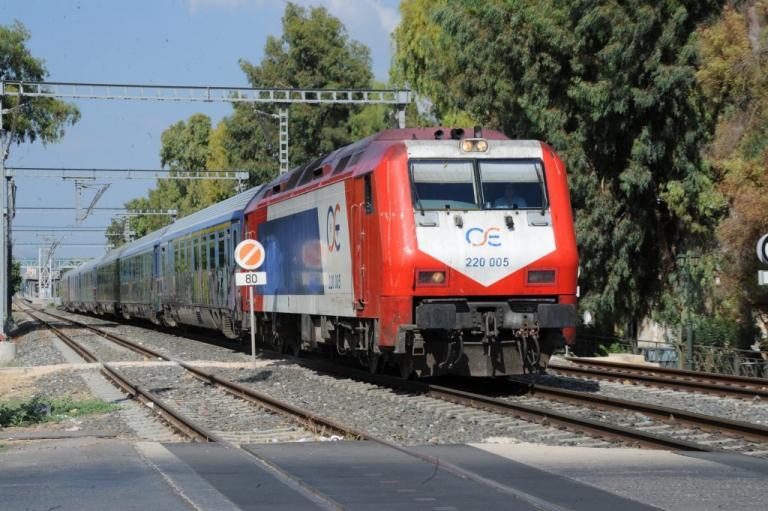 Λάρισα: Ακρωτηριάστηκε λαθρεπιβάτης σε τρένο – Το μεγάλο λάθος του κατά τη διάρκεια της διαδρομής!   Newsit.gr