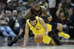 NBA: Οι Πέισερς έκαναν την έκπληξη! Πήραν προβάδισμα Θάντερ και Ρόκετς [vid]