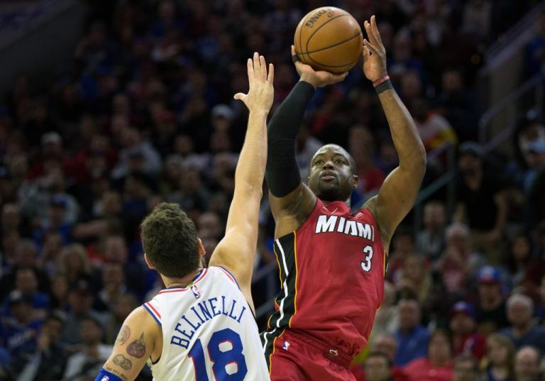 "NBA: ""Μπρέικ"" για τους Χιτ! Διπλασίασαν τις νίκες τους οι Γουόριορς [vids] | Newsit.gr"
