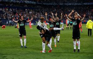Κύπελλο Γαλλίας: Πέρασε στον τελικό και πάει για… τρεμπλ η Παρί