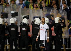 Κύπελλο Τουρκίας: Απόφαση-σταθμός από τη Μπεσίκτας! Δεν κατεβαίνει στο τελικό