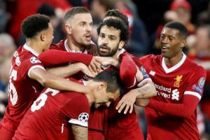 Λίβερπουλ – Ρόμα 5-2 ΤΕΛΙΚΟ: «Επικό» ματς στο Άνφιλντ