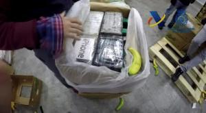 Κατασχέθηκε ποσότητα – ρεκόρ κοκαΐνης! Τα ναρκωτικά ήταν κρυμμένα σε κιβώτια που έγραφαν «iPhone» [pics]