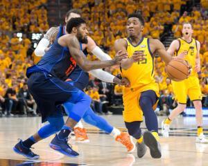 NBA: Πρόκριση για Τζαζ και Ράπτορς! Σε έβδομο παιχνίδι το Καβαλίερς – Πέισερς