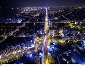 Θεσσαλονίκη: Σχέδιο για ριζική ανάπλαση της Εγνατίας – Πρόσκληση Μπουτάρη σε ξένα funds!