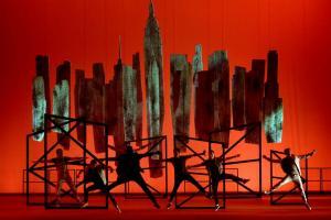 Κέρκυρα: Όλα έτοιμα για την επίσκεψη του Στίβεν Μπερνστάιν – Το σεμινάριο του κορυφαίου κινηματογραφιστή!