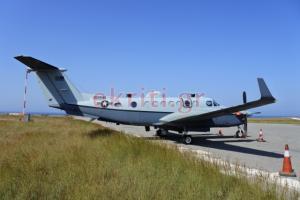 Σούδα: Αυτά είναι τα αμερικανικά κατασκοπευτικά αεροσκάφη που έφτασαν στην Κρήτη – Η νέα αποστολή τους [pics]