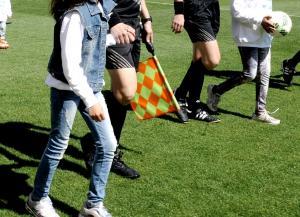 Θεσσαλονίκη: Τη δική τους ποδοσφαιρική ομάδα δημιούργησαν τα προσφυγόπουλα της ΑΡΣΙΣ