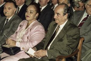 Η ζωή του Κωνσταντίνου Μητσοτάκη γίνεται ταινία – Τι λέει η κόρη του [vid]