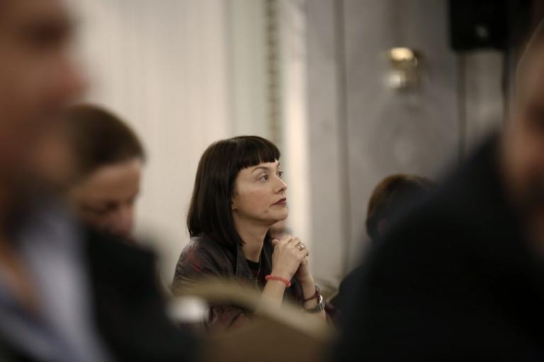 Έφυγε από τη ζωή η μητέρα της Νάντιας Γιαννακοπούλου | Newsit.gr