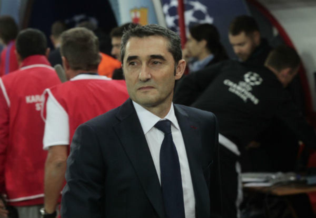 «Σπάει» όλα τα ρεκόρ ο Βαλβέρδε! | Newsit.gr