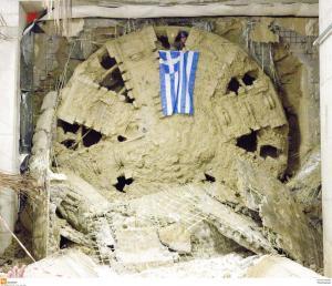 Θεσσαλονίκη: Οι σκέψεις για τις επεκτάσεις του μετρό – «Όλα τα προβλήματα έχουν ξεπεραστεί»!