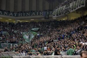 Παναθηναϊκός – Ρεάλ Μαδρίτης: Χαμός! Ανακοίνωσε διπλό sold out το «τριφύλλι»