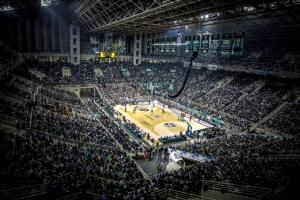 Παναθηναϊκός – Ρεάλ Μαδρίτης: Πανικός για ένα εισιτήριο! Νέα «πράσινη» ανακοίνωση