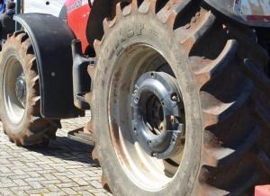 Γύθειο: Νεκρός 42χρονος σε ανατροπή τρακτέρ στη Σελινίτσα