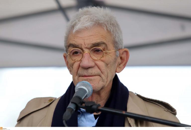 Μπουτάρης για ΟΑΣΘ: Έλα παππού να σου δείξω τα αμπελοχώραφα! | Newsit.gr