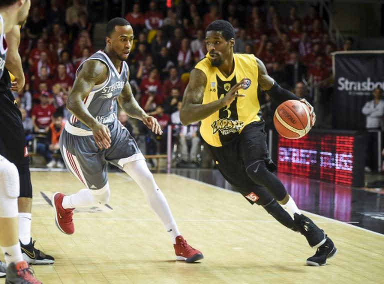 Basketball Champions League: Υποψήφιοι για την καλύτερη πεντάδα δύο παίκτες της ΑΕΚ! | Newsit.gr