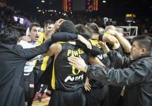 Basketball Champions League: Αυτοί είναι οι αντίπαλοι της ΑΕΚ στο Final Four!