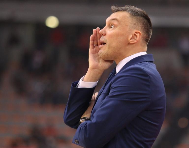 Ολυμπιακός – Ζαλγκίρις, Γιασικεβίτσιους: «Να μας σεβαστούν οι διαιτητές»   Newsit.gr