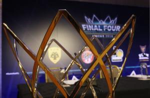 Basketball Champions League: Η αντίπαλος της ΑΕΚ στον δεύτερο ημιτελικό του Final Four
