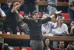 Euroleague – Παναθηναϊκός: Νέο επεισόδιο! Διαδικασία για ισόβιο αποκλεισμό του Γιαννακόπουλου