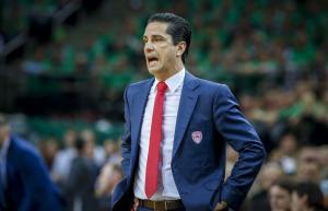 Ολυμπιακός: Παραδέχθηκε την ανωτερότητα της Ζαλγκίρις ο Σφαιρόπουλος!