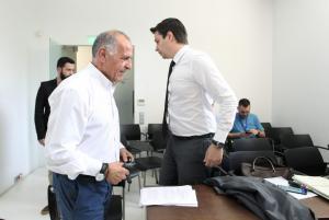 Παναθηναϊκός: Η πρόταση του δικηγόρου του Βέμερ που εξόργισε τον Κωνσταντίνου!