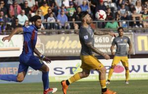 Κέρκυρα – ΑΕΚ 0-0 ΤΕΛΙΚΟ: Η Ένωση «σφράγισε» τον υποβιβασμό του ΑΟΚ