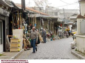 Κομοτηνή: Η αγορά στα χειρότερά της – Αγώνας επιβίωσης για τους επιχειρηματίες!