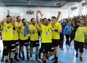 Πάει για… ευρωκούπα! Η ΑΕΚ στον τελικό του Challenge Cup
