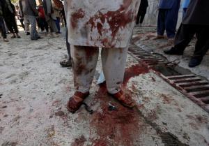 Αφγανιστάν: Αυξάνεται ο απολογισμός από το νέο μακελειό του ISIS