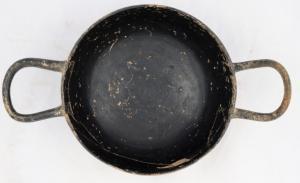 Η «περίεργη» ιστορία αρχαίου αγγείου που επαναπατρίστηκε από τη Γερμανία