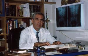 Θεσσαλονίκη: Την υποψηφιότητα του για τον δήμο ανακοίνωσε ο Χάρης Αηδονόπουλος