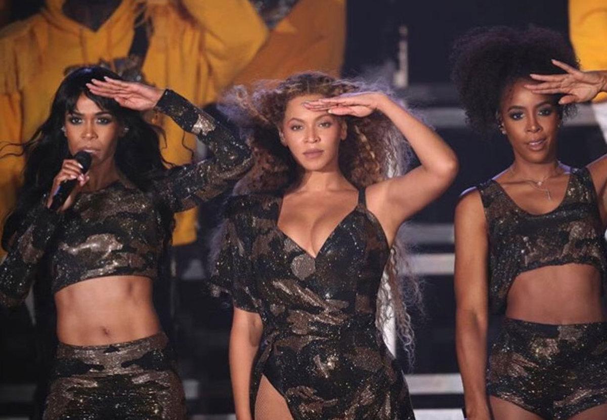 Μάγεψε η Beyonce! Το Coachella πρέπει να ονομαστεί Beychella! | Newsit.gr