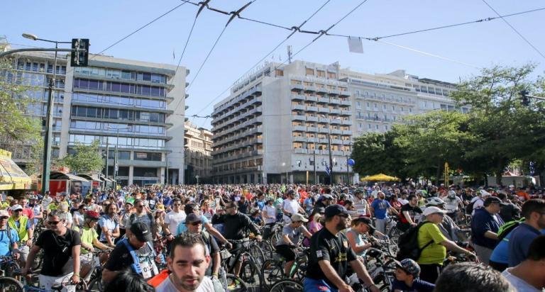 488a9dc139a Το κορυφαίο αθλητικό γεγονός της Αθήνας για το ποδήλατο που οργανώνει ο Οργανισμός  Πολιτισμού Αθλητισμού και Νεολαίας δήμου Αθηναίων (ΟΠΑΝΔΑ), ...