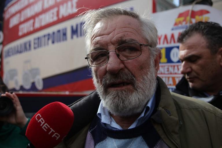 Σοβαρό ατύχημα για τον Βαγγέλη Μπούτα – Καταπλακώθηκε από το τρακτέρ του | Newsit.gr