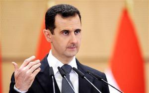 Ο Άσαντ επέστρεψε στους Γάλλους το παράσημο του Τάγματος της Λεγεώνας της Τιμής