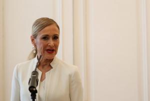 Νέο σκάνδαλο με την πρόεδρο της περιφέρειας της Μαδρίτης! Δήλωσε παραίτηση